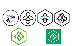 Where does the desjardins symbol come from for Caisse de jardin