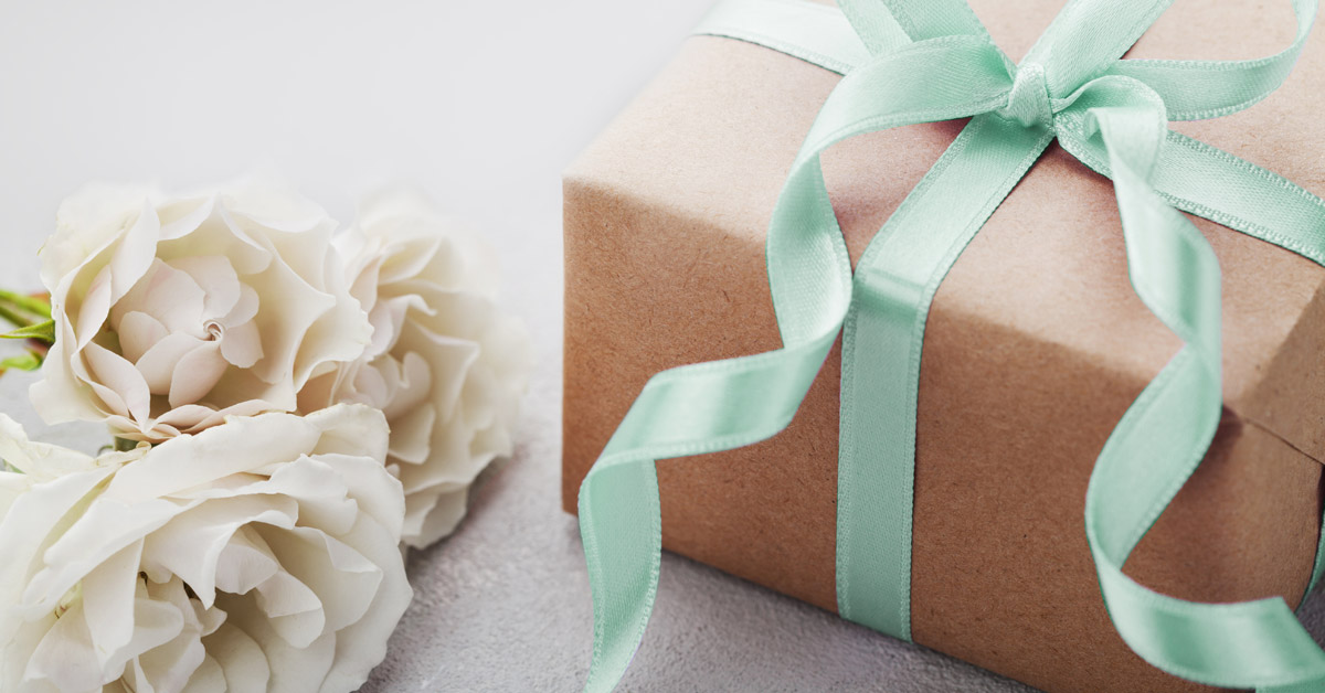 What Should You Give As A Wedding Gift